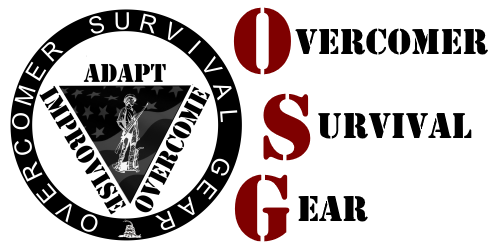 Overcomer Survival Gear